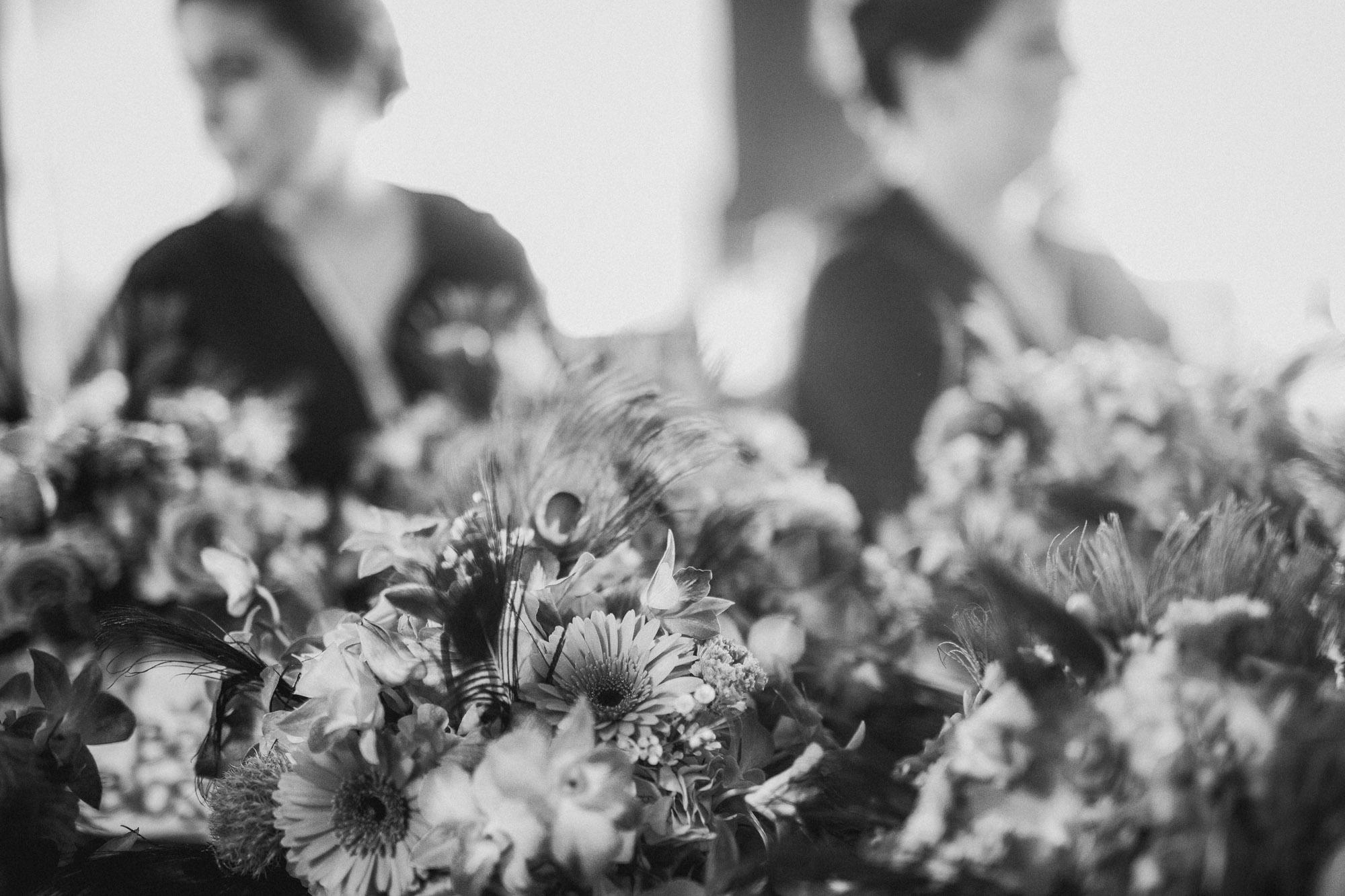 Mike & Danielle's Scranton Wedding Photography 06