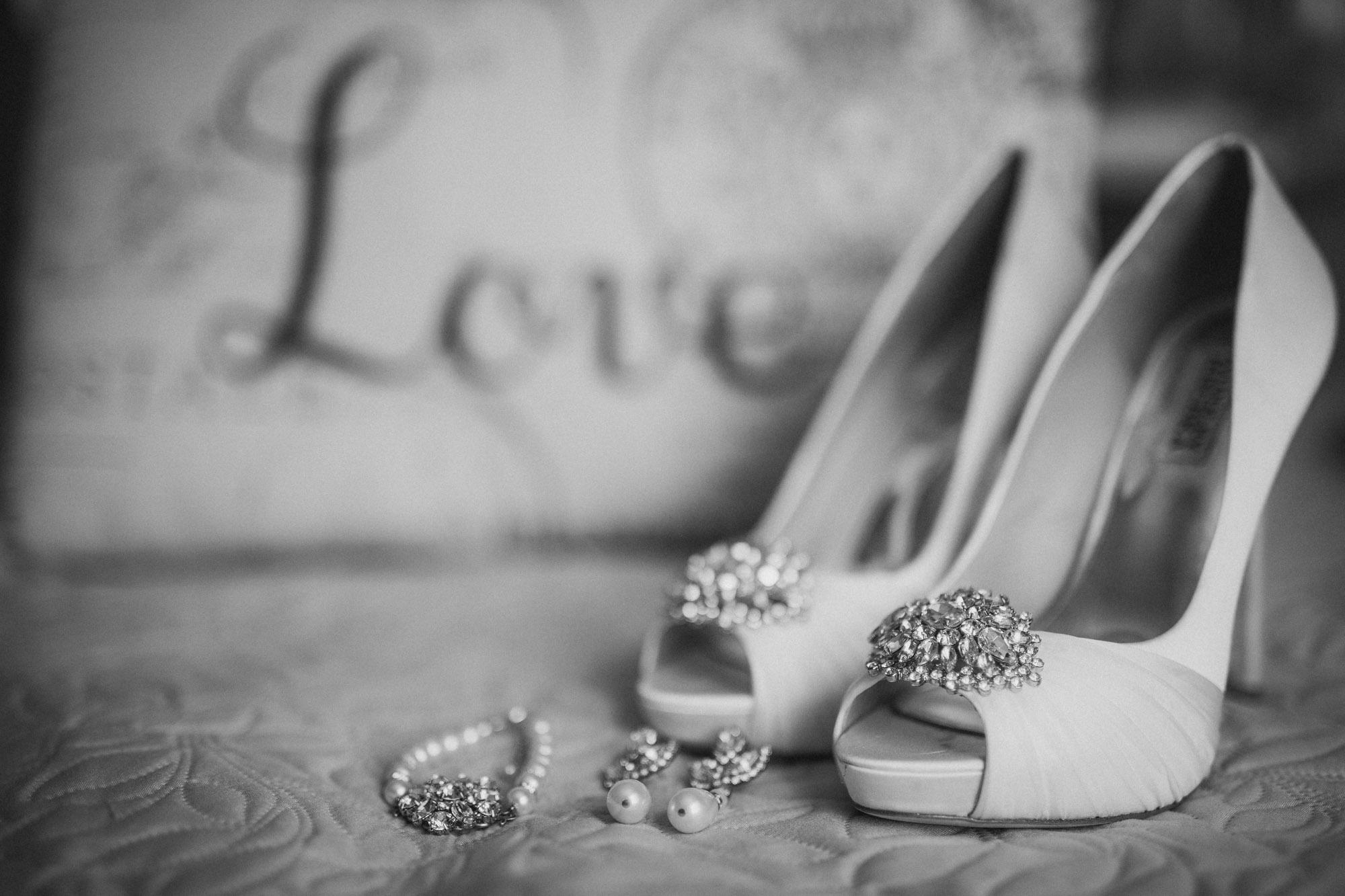 Mike & Danielle's Scranton Wedding Photography 09