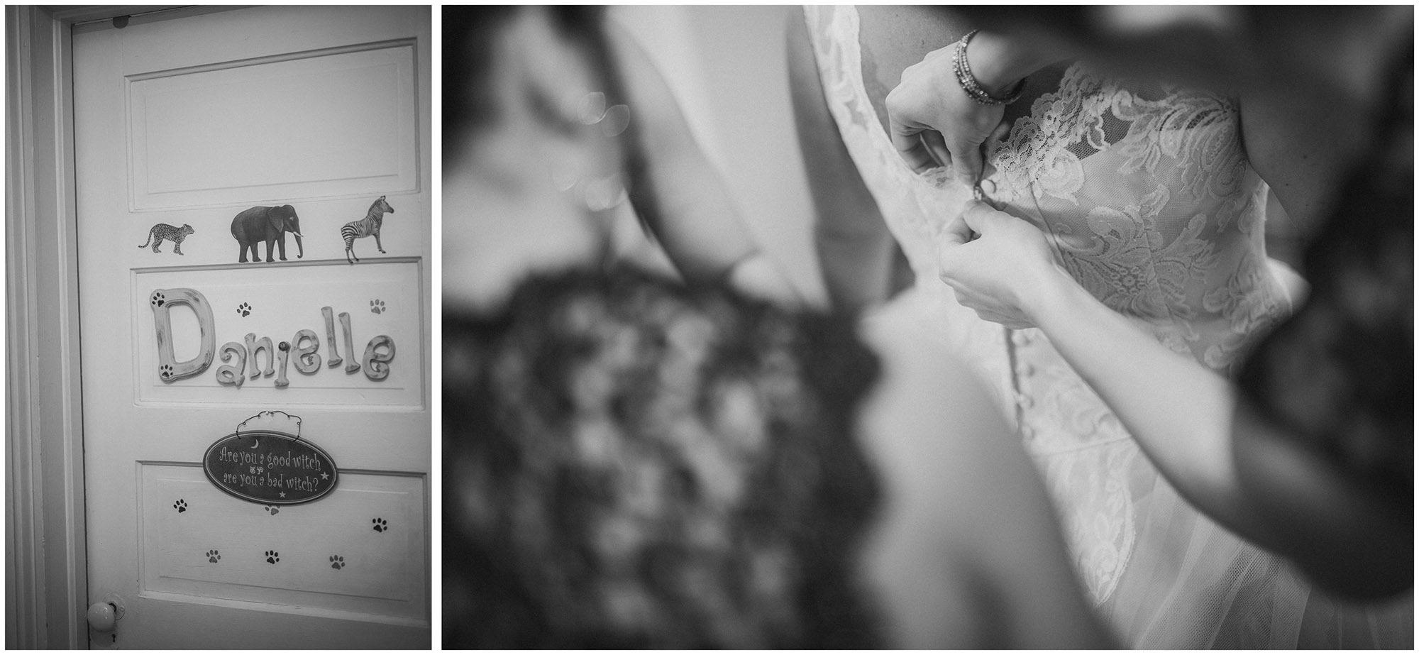 Mike & Danielle's Scranton Wedding Photography 12