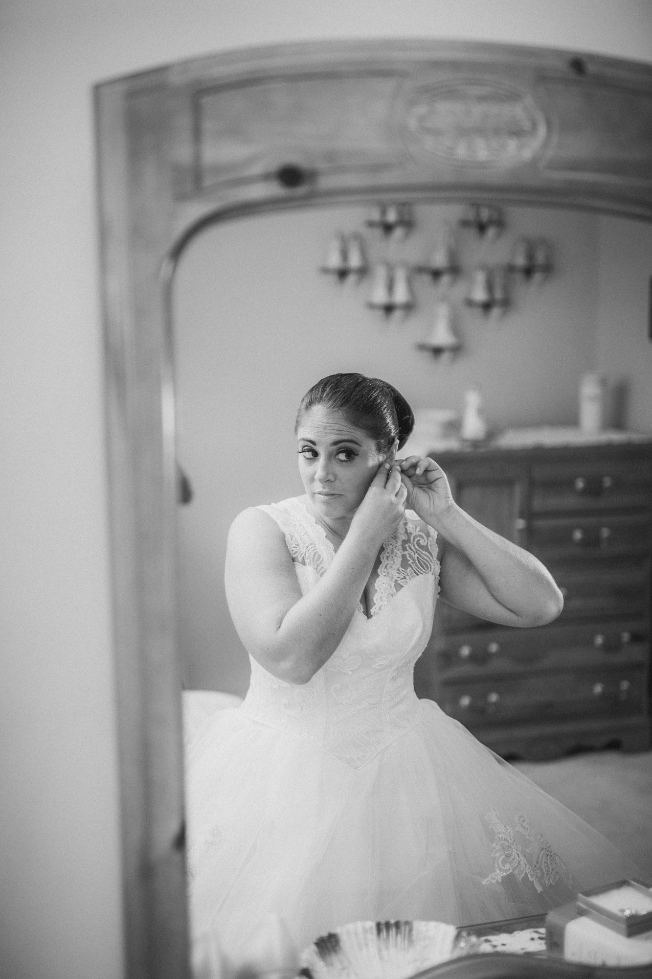 Mike & Danielle's Scranton Wedding Photography 14