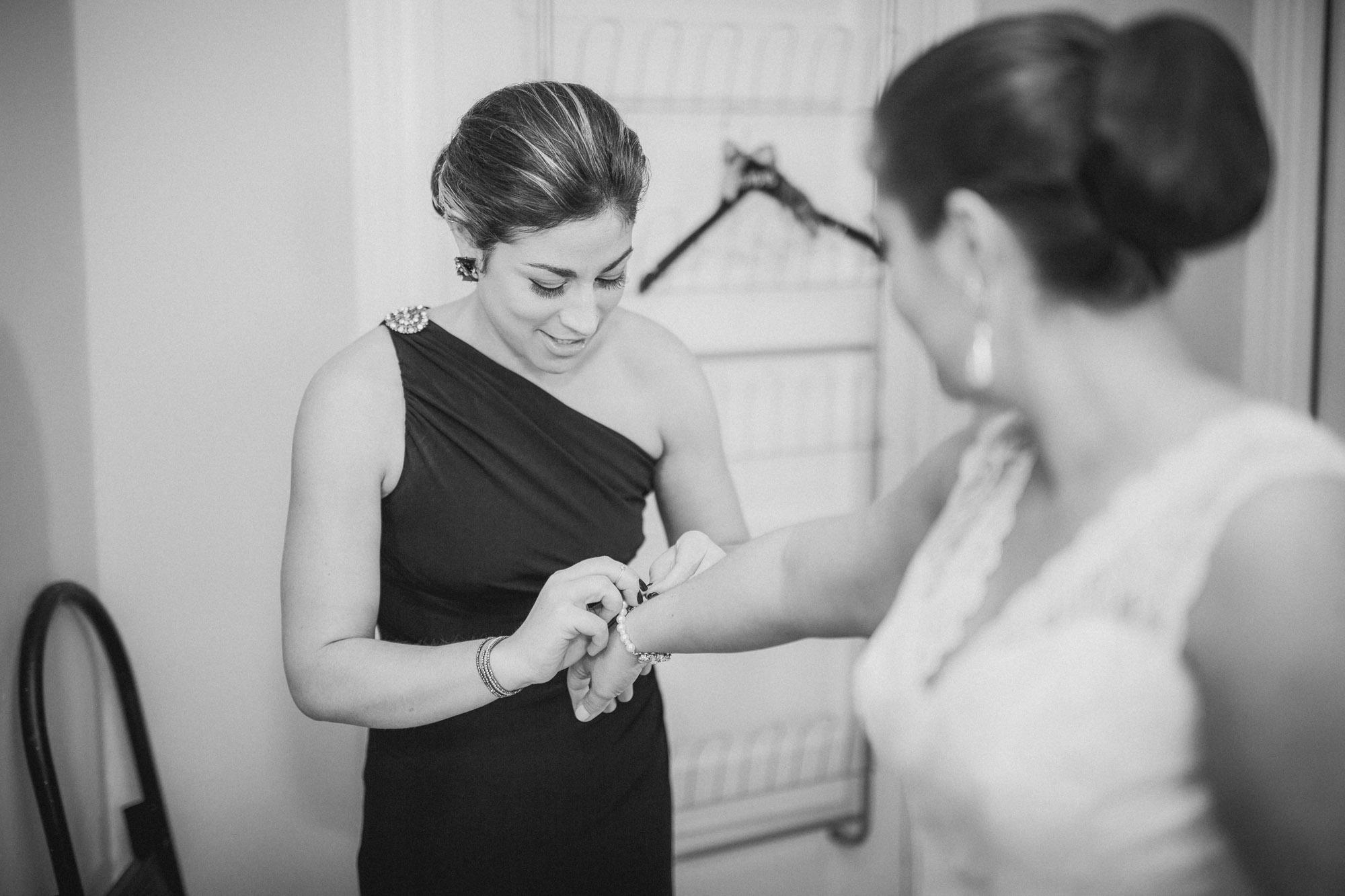 Mike & Danielle's Scranton Wedding Photography 15