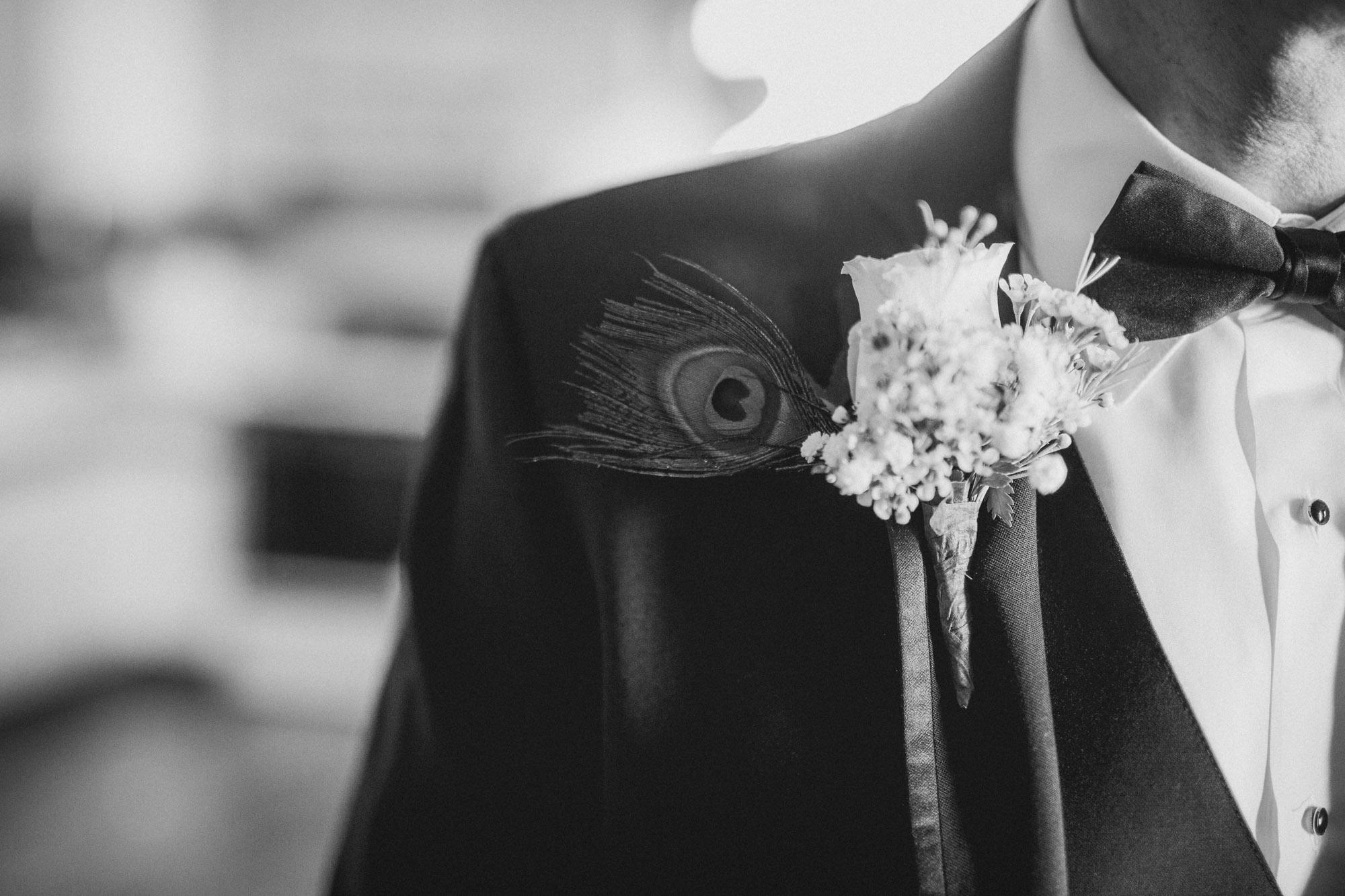 Mike & Danielle's Scranton Wedding Photography 27