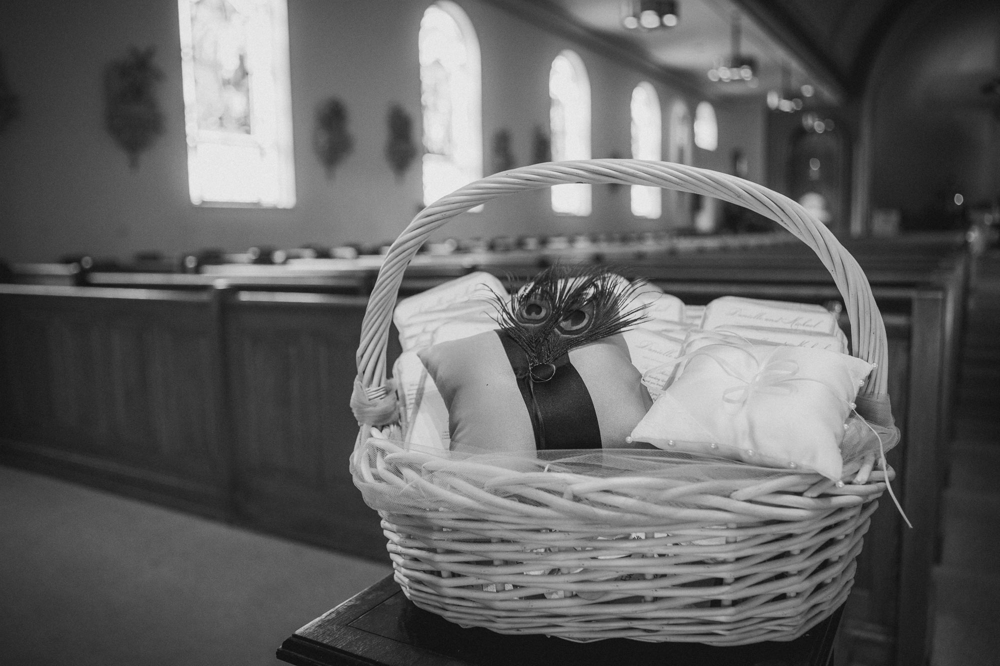 Mike & Danielle's Scranton Wedding Photography 28