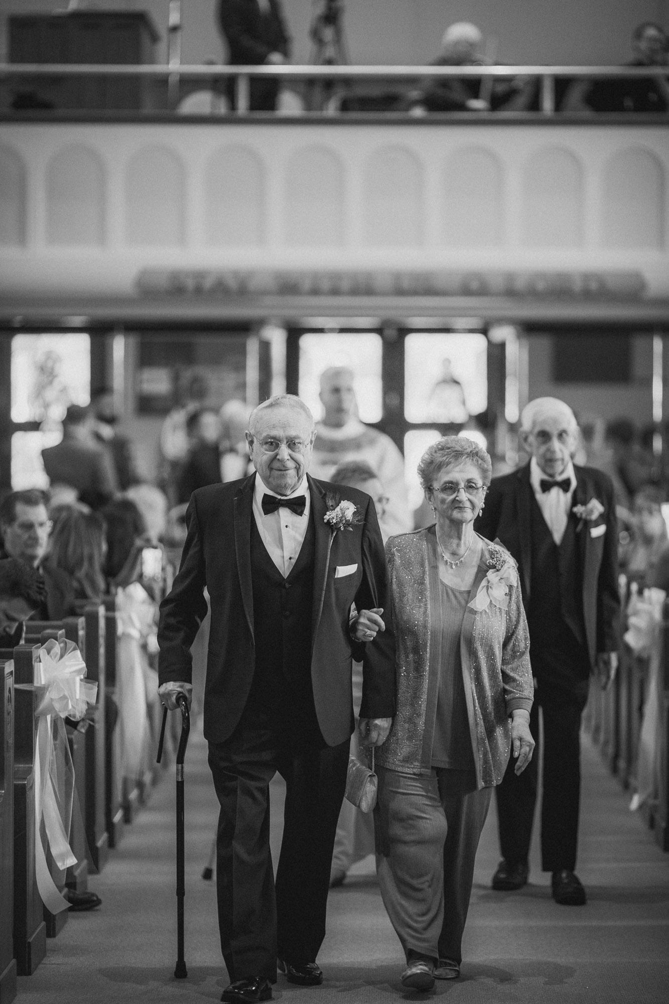 Mike & Danielle's Scranton Wedding Photography 29