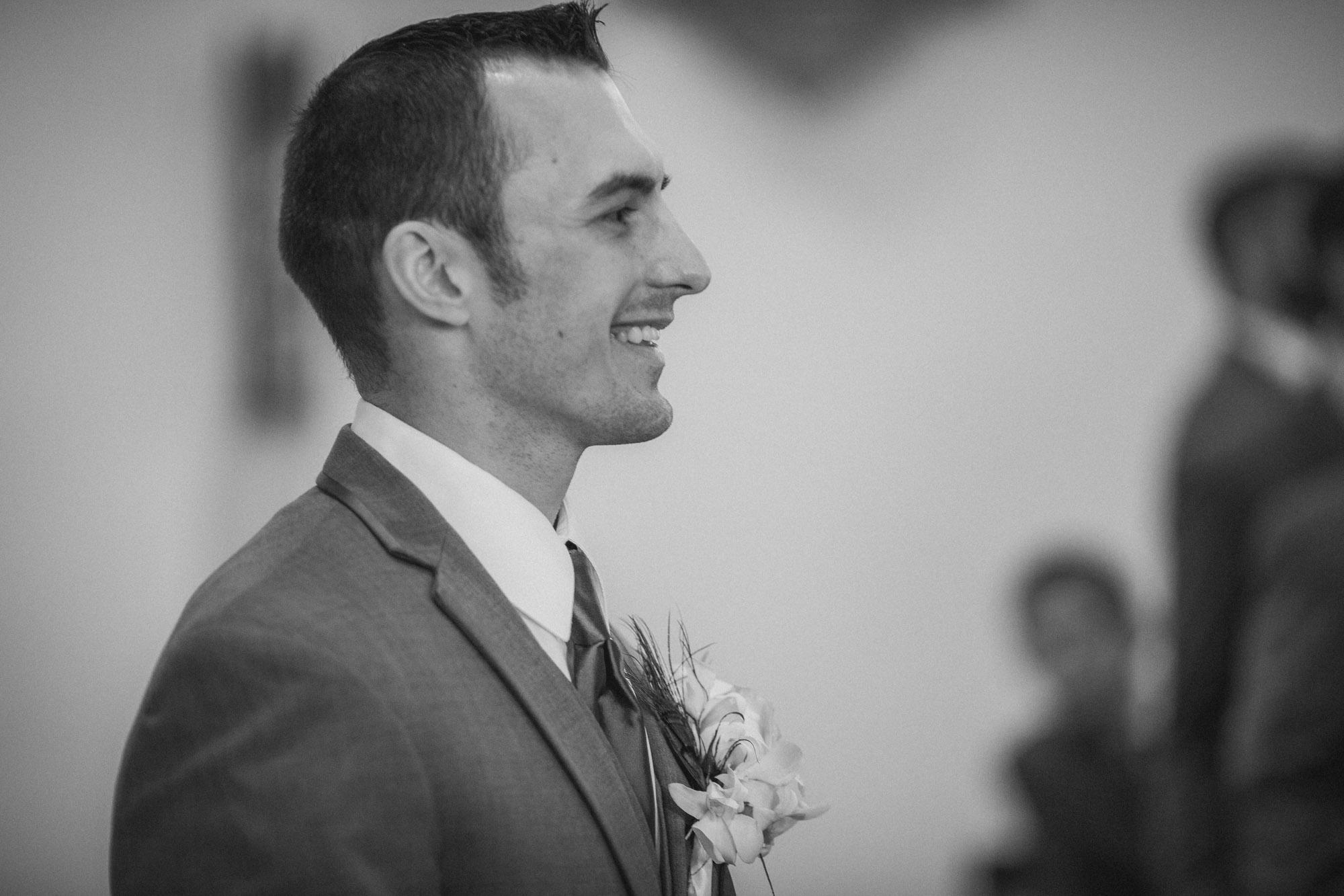 Mike & Danielle's Scranton Wedding Photography 33