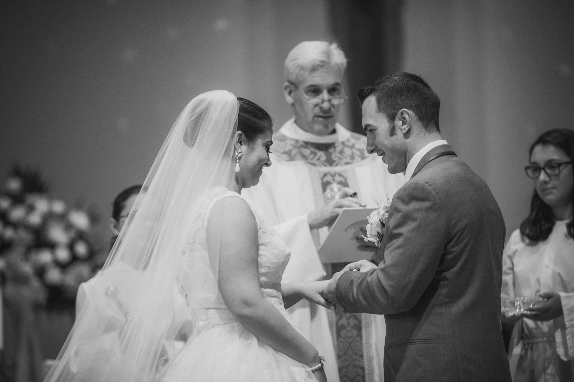Mike & Danielle's Scranton Wedding Photography 36