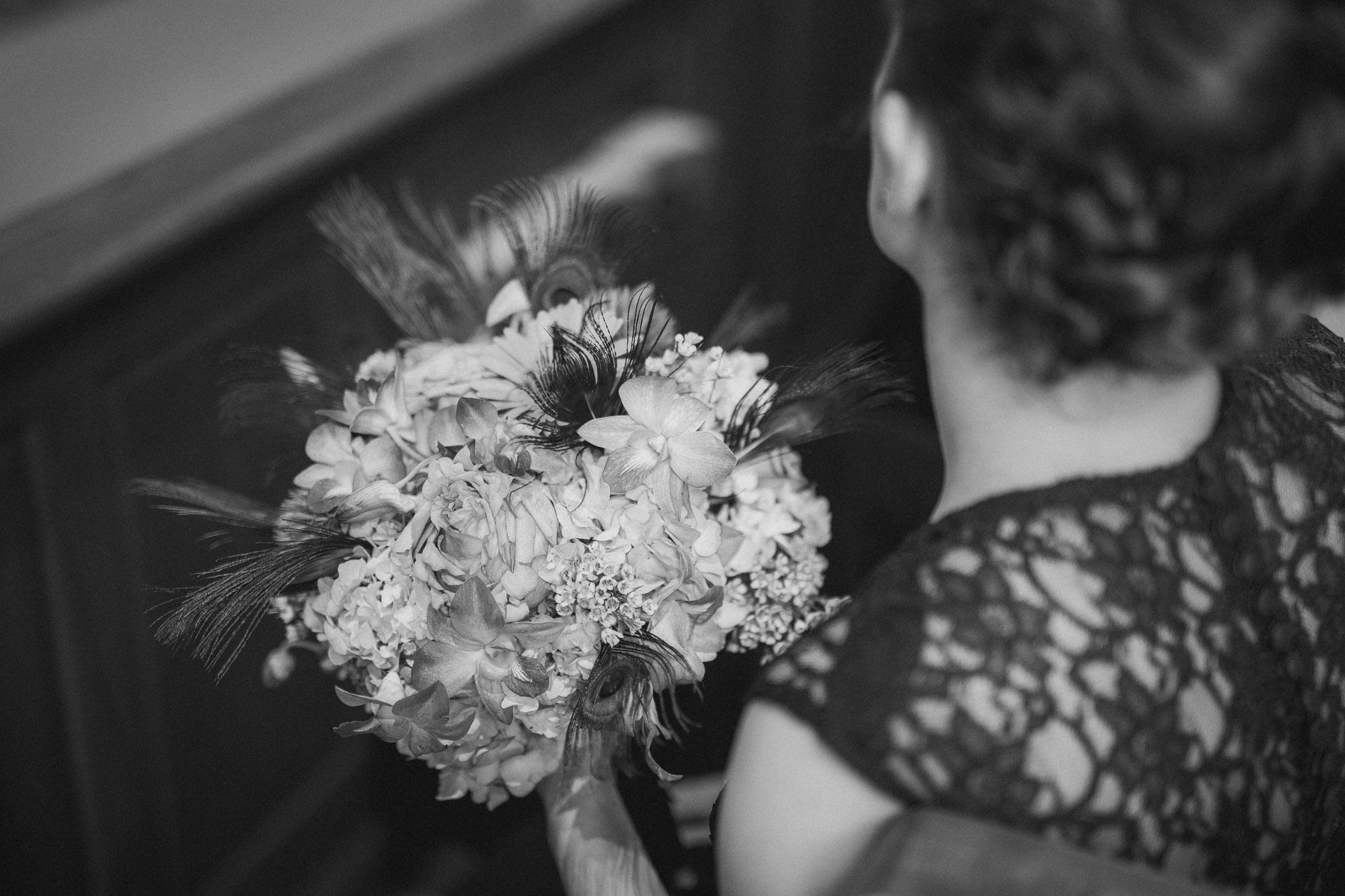Mike & Danielle's Scranton Wedding Photography 37