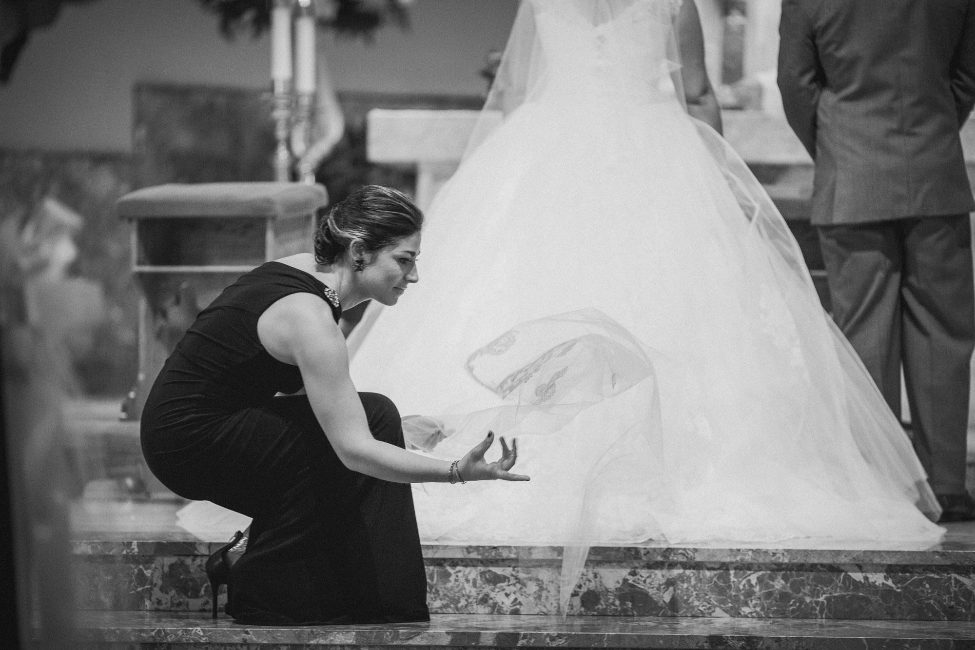 Mike & Danielle's Scranton Wedding Photography 40