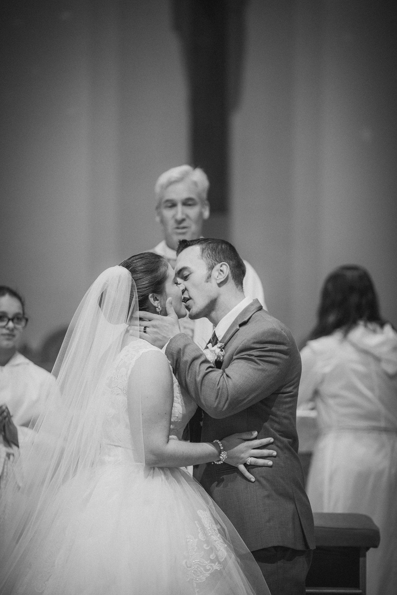 Mike & Danielle's Scranton Wedding Photography 42
