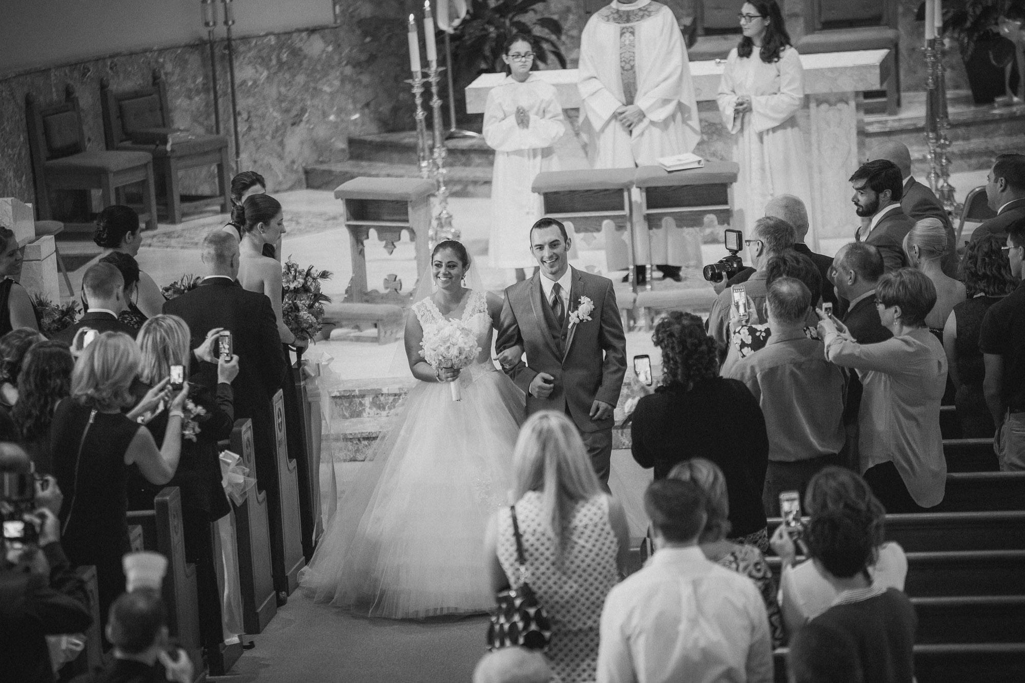 Mike & Danielle's Scranton Wedding Photography 43