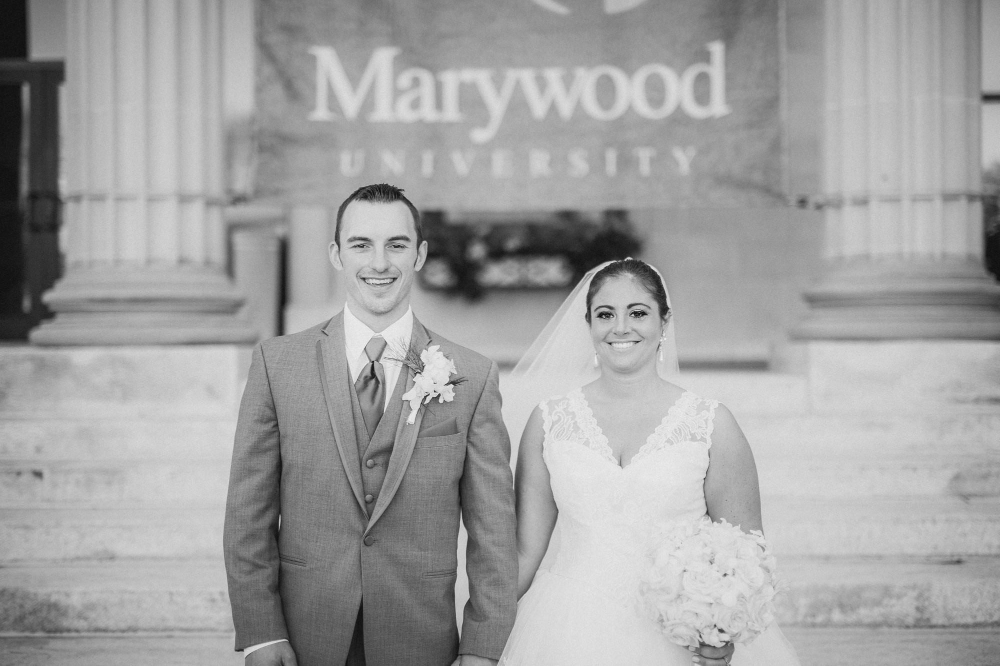 Mike & Danielle's Scranton Wedding Photography 51