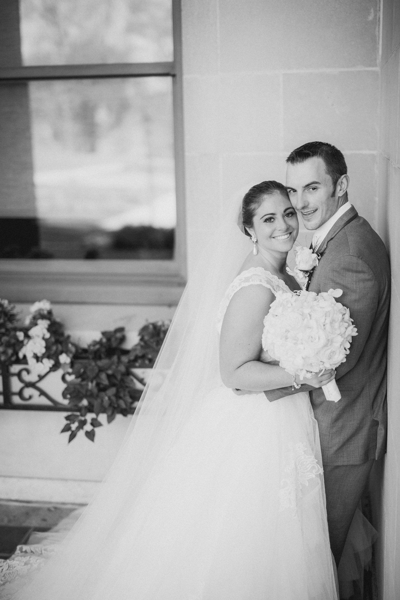 Mike & Danielle's Scranton Wedding Photography 55