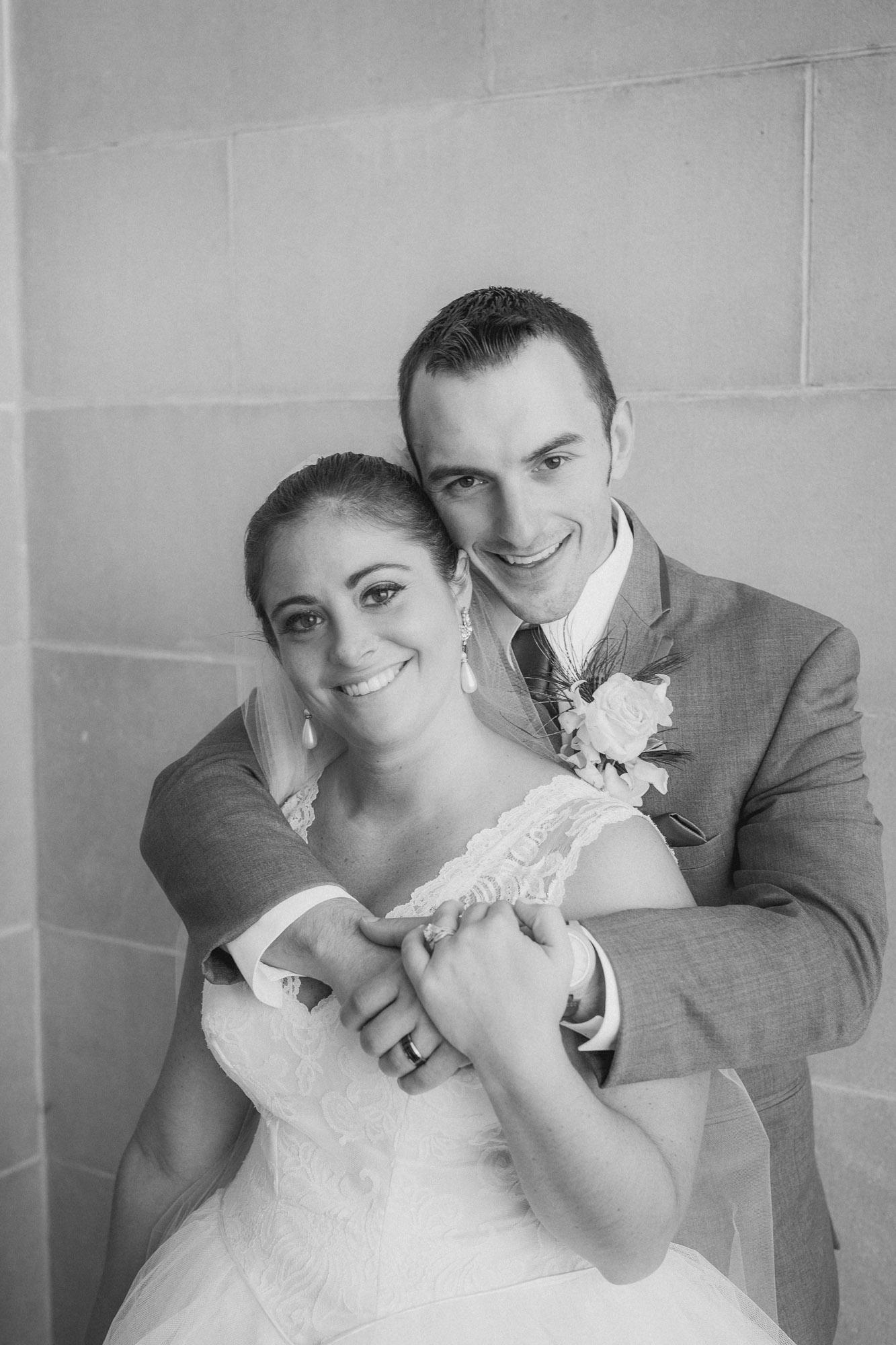 Mike & Danielle's Scranton Wedding Photography 57