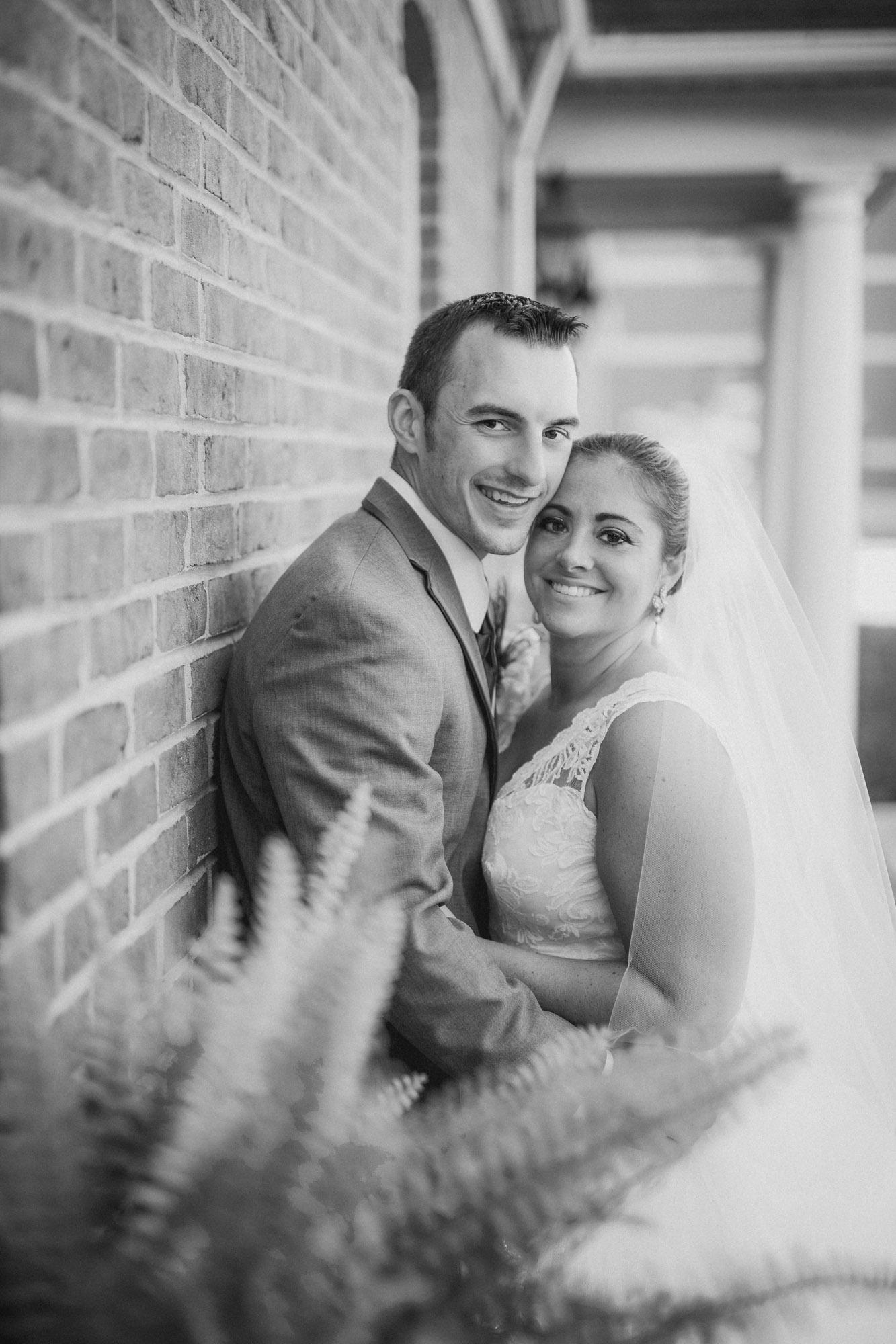Mike & Danielle's Scranton Wedding Photography 61