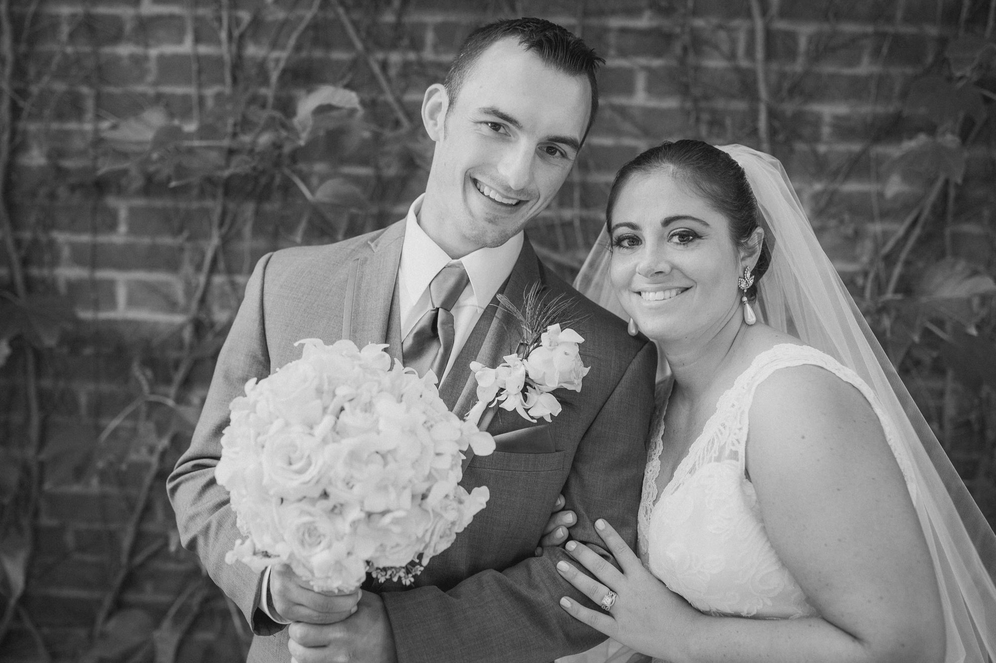 Mike & Danielle's Scranton Wedding Photography 64