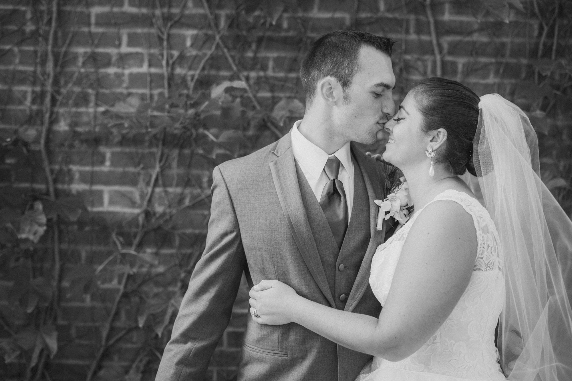 Mike & Danielle's Scranton Wedding Photography 65