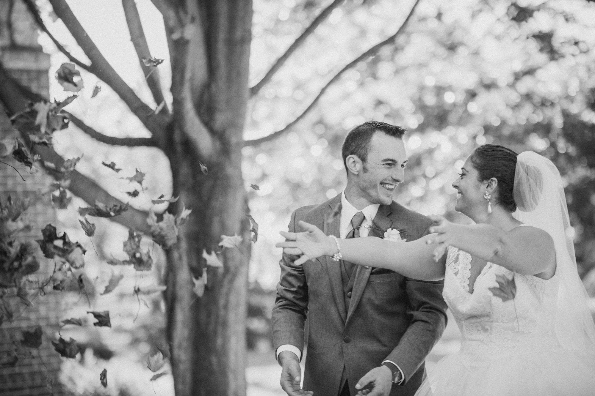 Mike & Danielle's Scranton Wedding Photography 66