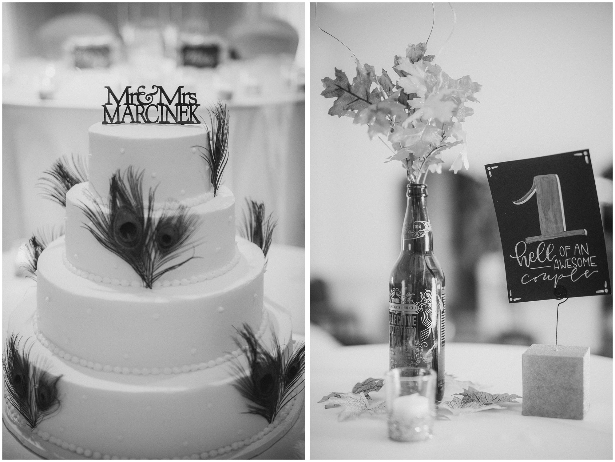Mike & Danielle's Scranton Wedding Photography 73