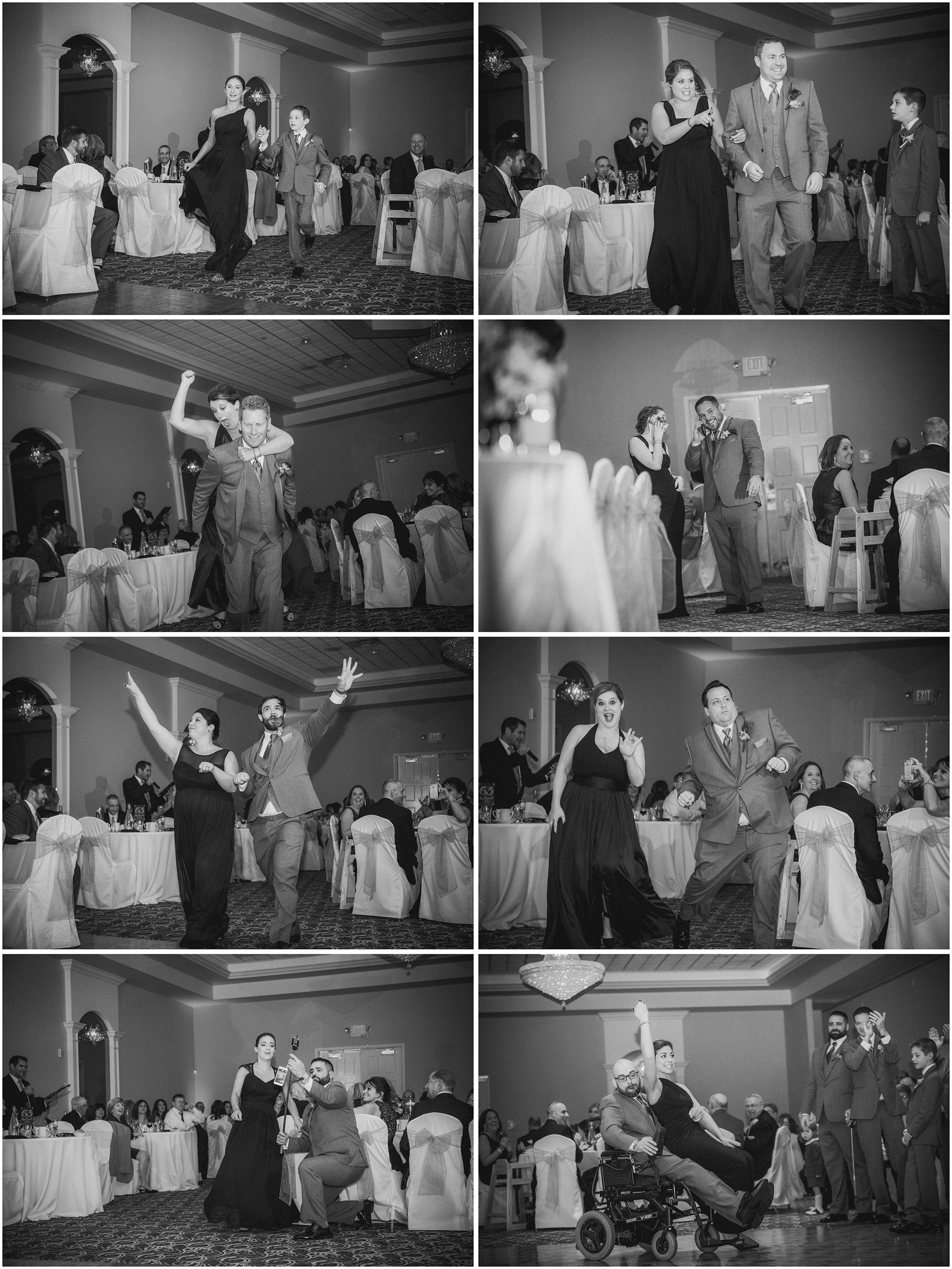 Mike & Danielle's Scranton Wedding Photography 76