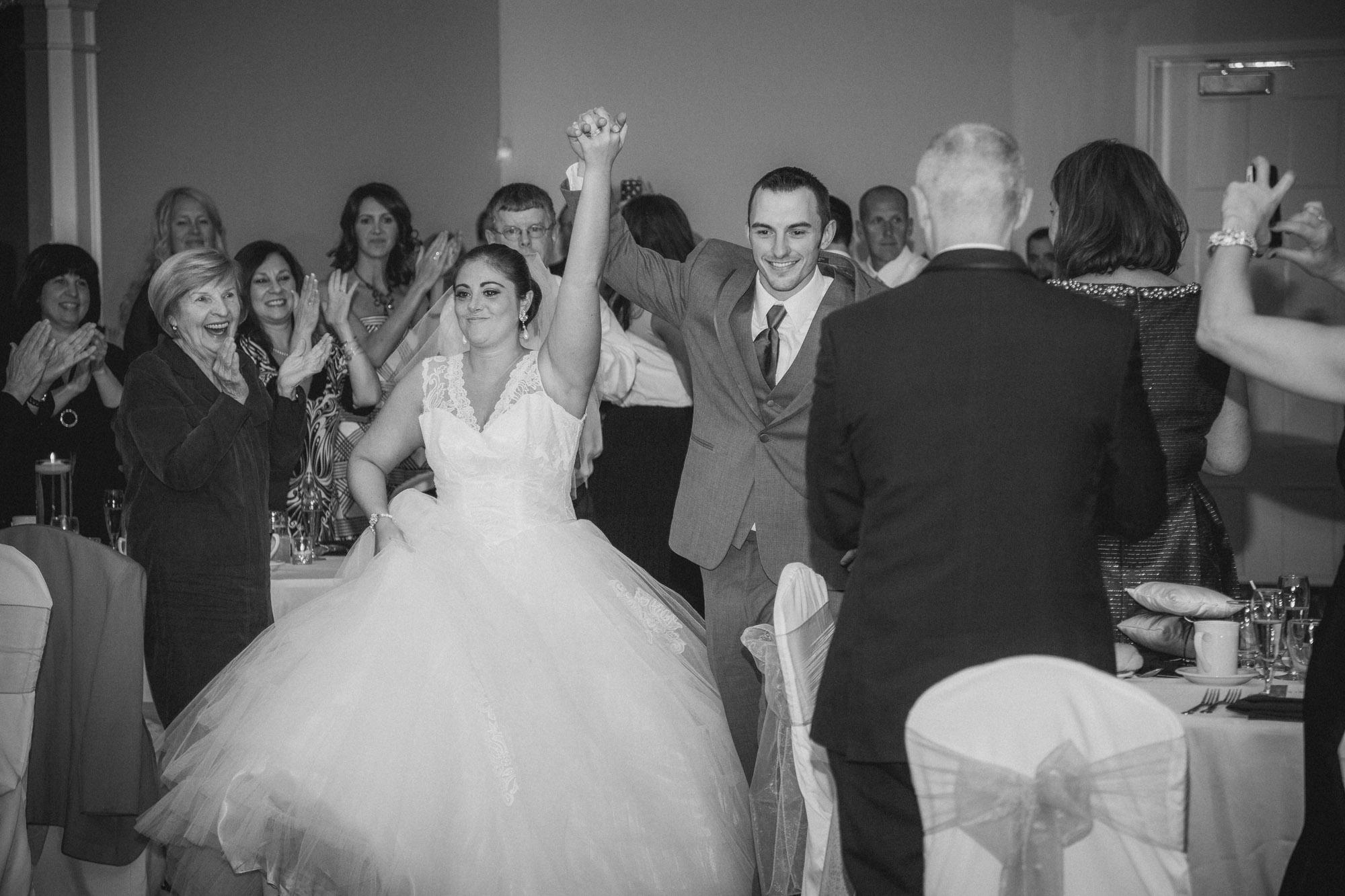 Mike & Danielle's Scranton Wedding Photography 77