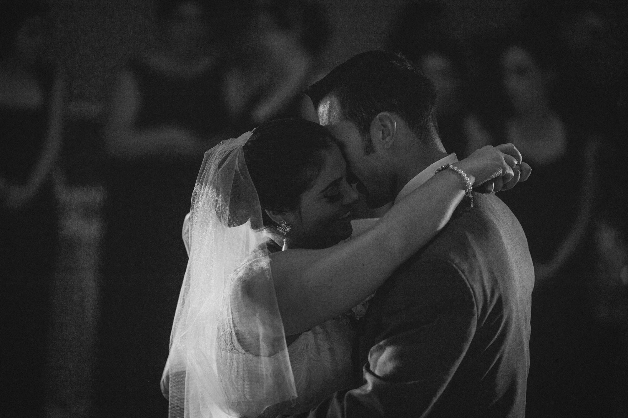 Mike & Danielle's Scranton Wedding Photography 80