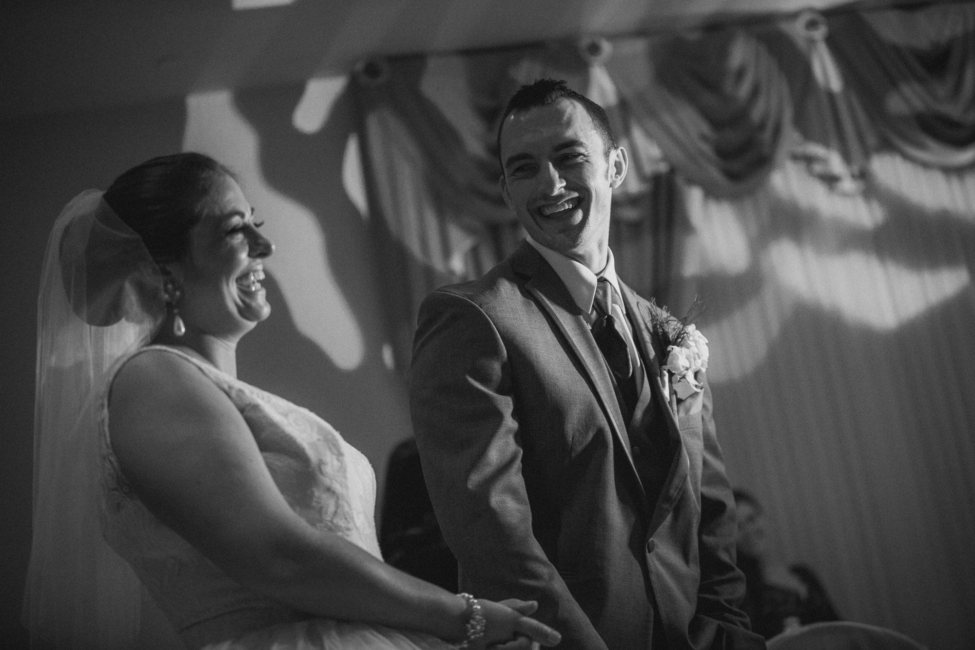Mike & Danielle's Scranton Wedding Photography 83