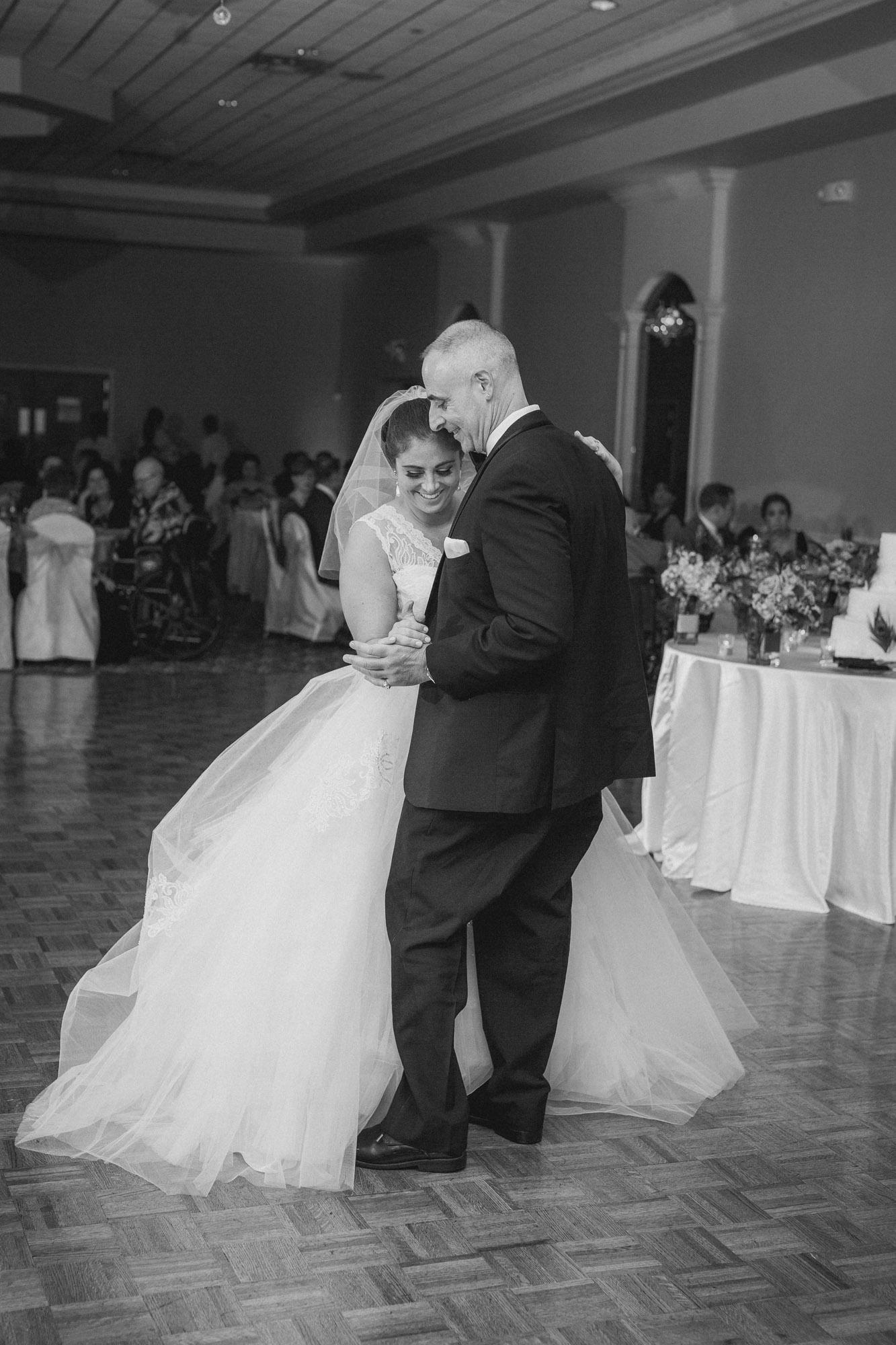 Mike & Danielle's Scranton Wedding Photography 84