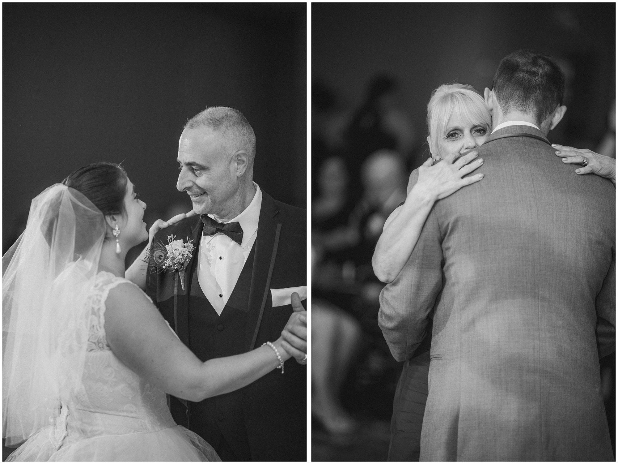Mike & Danielle's Scranton Wedding Photography 85