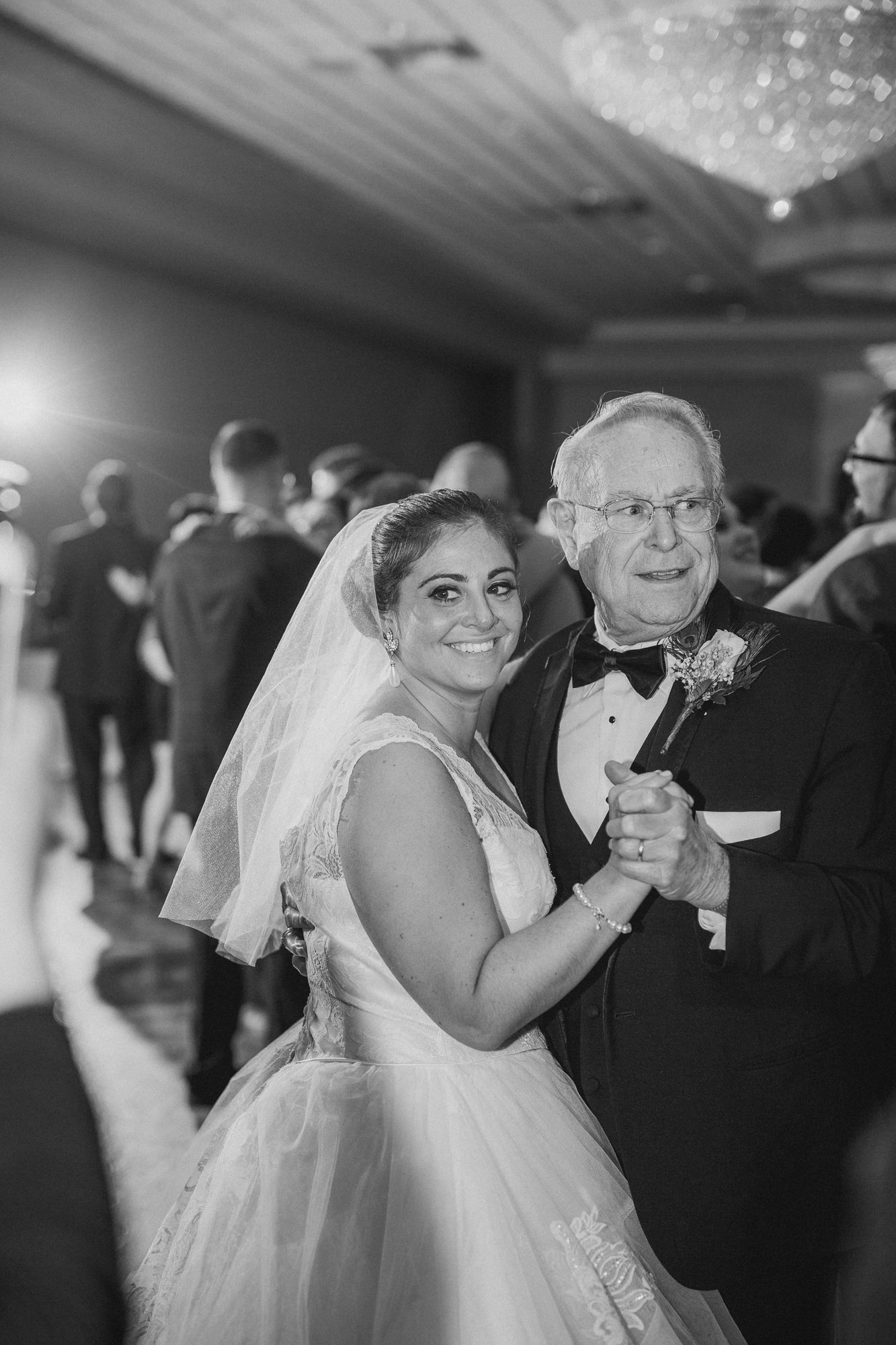 Mike & Danielle's Scranton Wedding Photography 86