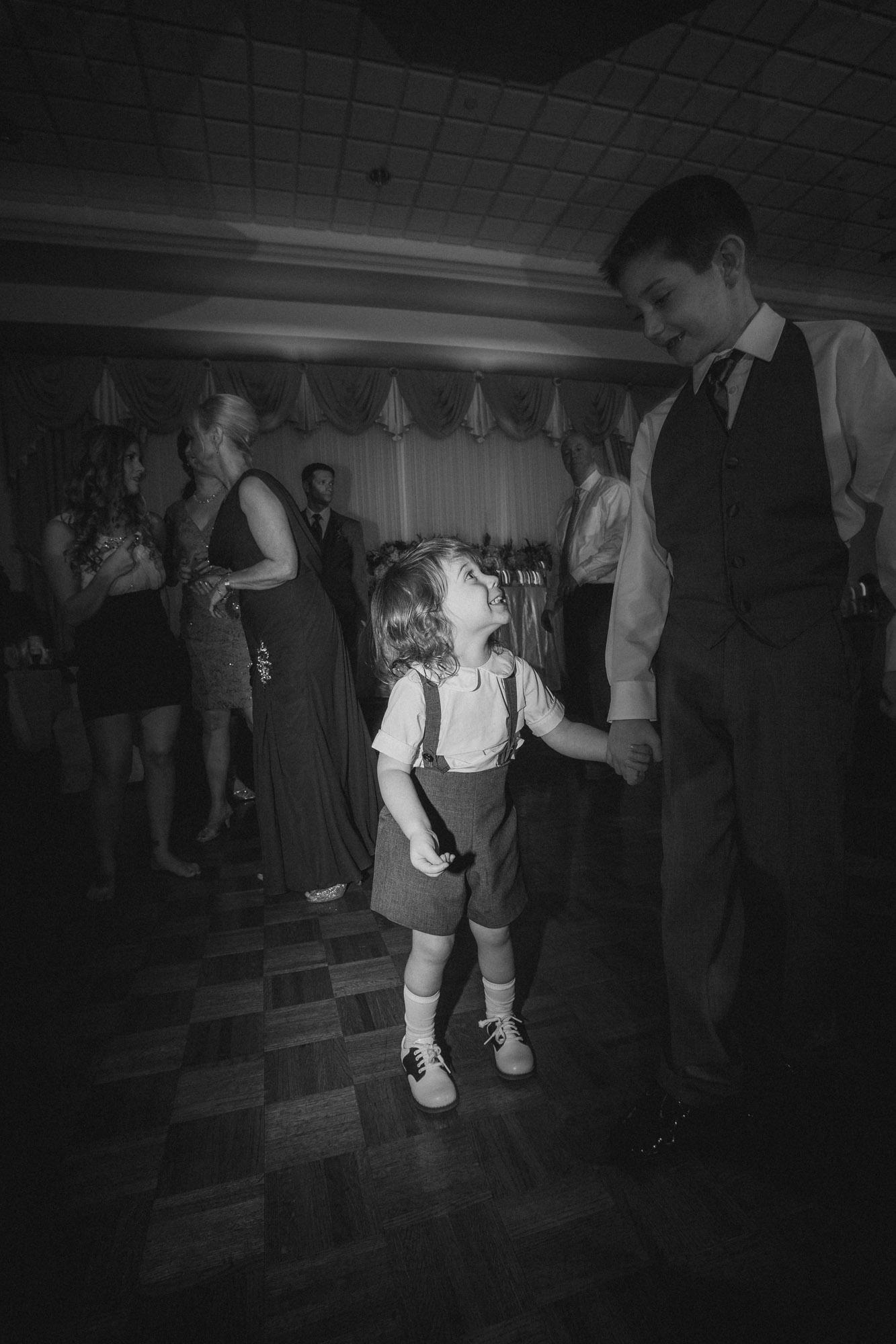 Mike & Danielle's Scranton Wedding Photography 89