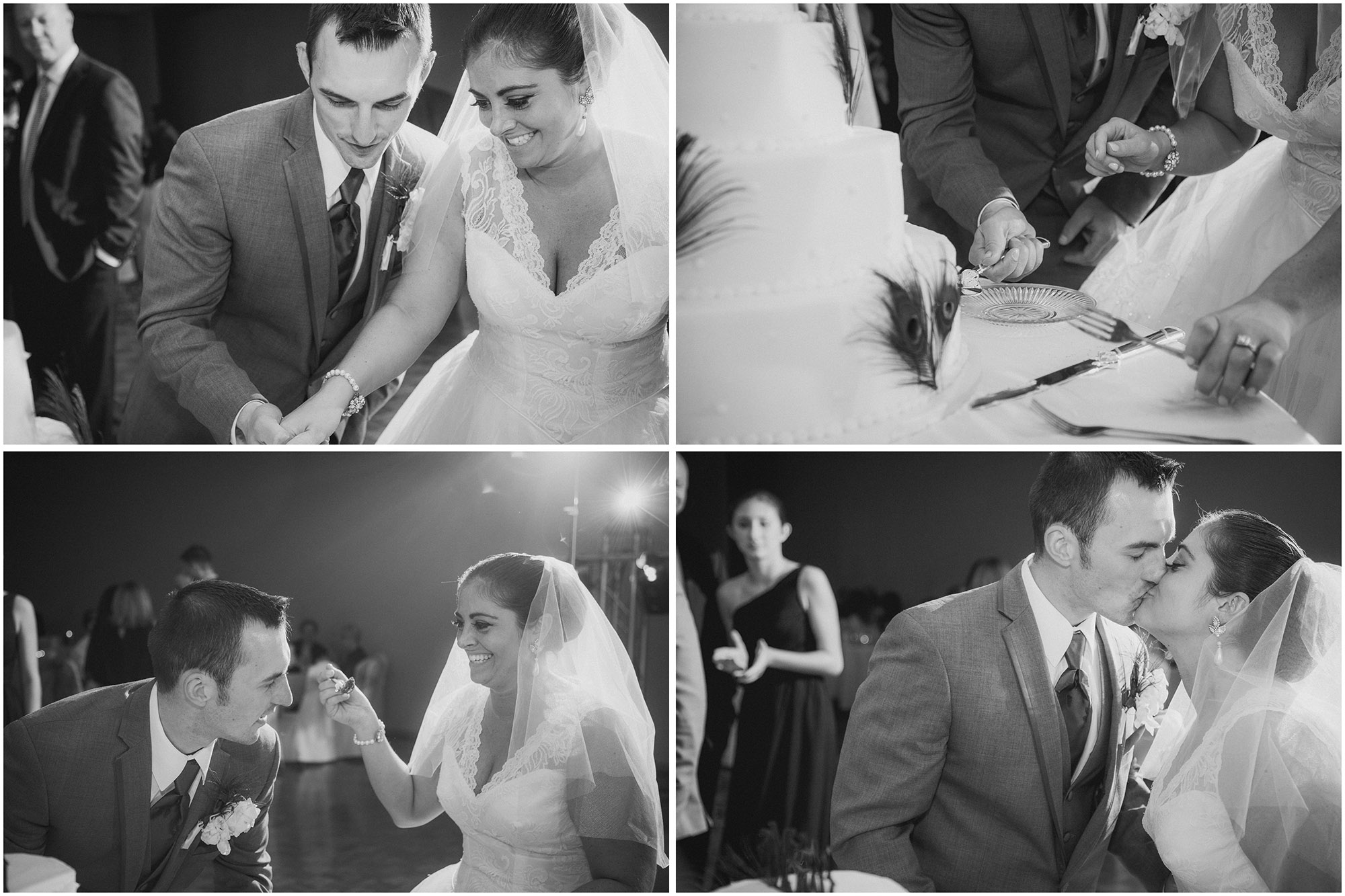 Mike & Danielle's Scranton Wedding Photography 90