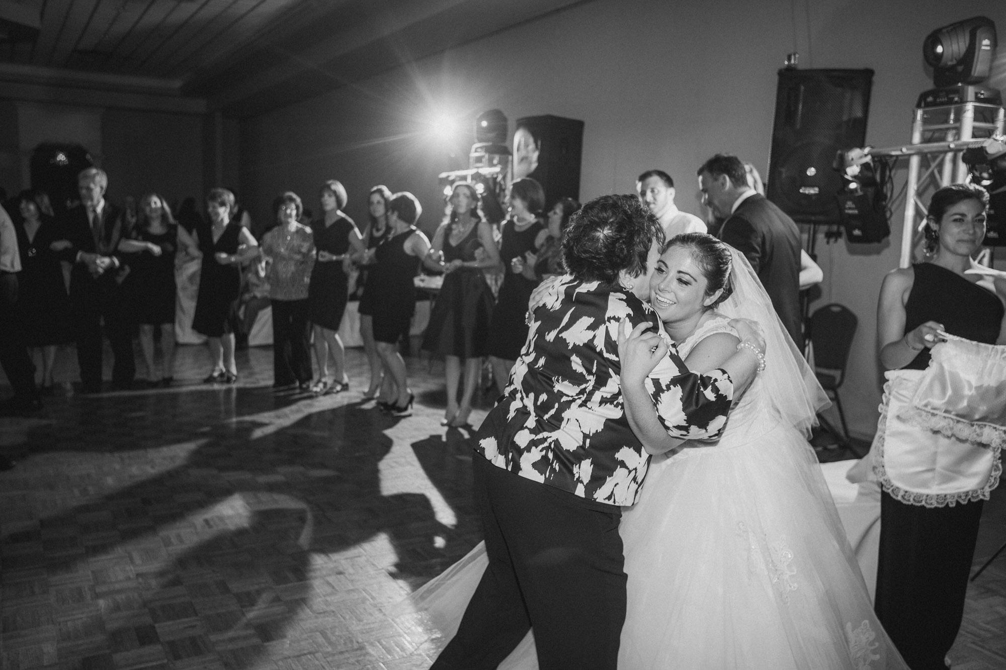 Mike & Danielle's Scranton Wedding Photography 93