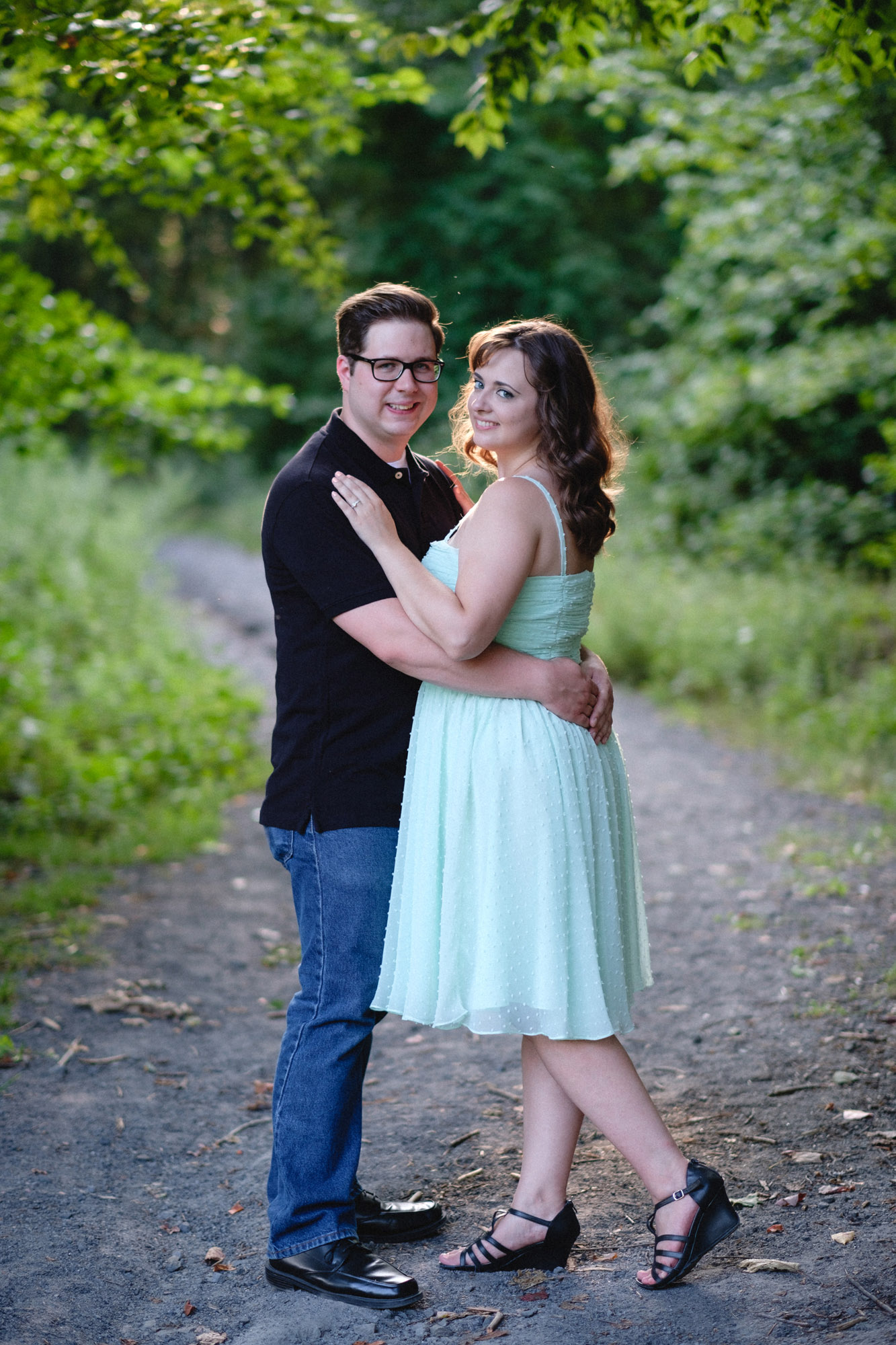 cassie-john-mcdade-park-engagement-photos-11