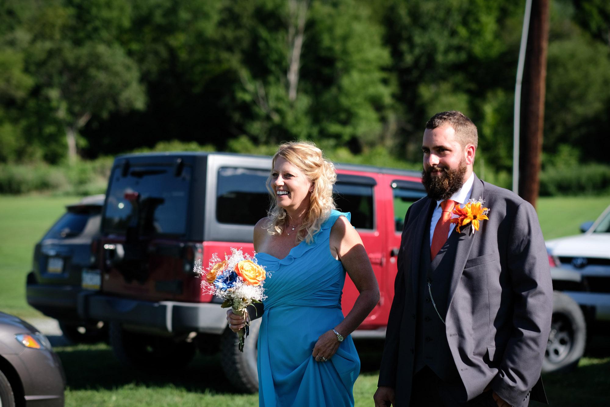 Shawn & Danielle Hot Air Balloon Wedding 02