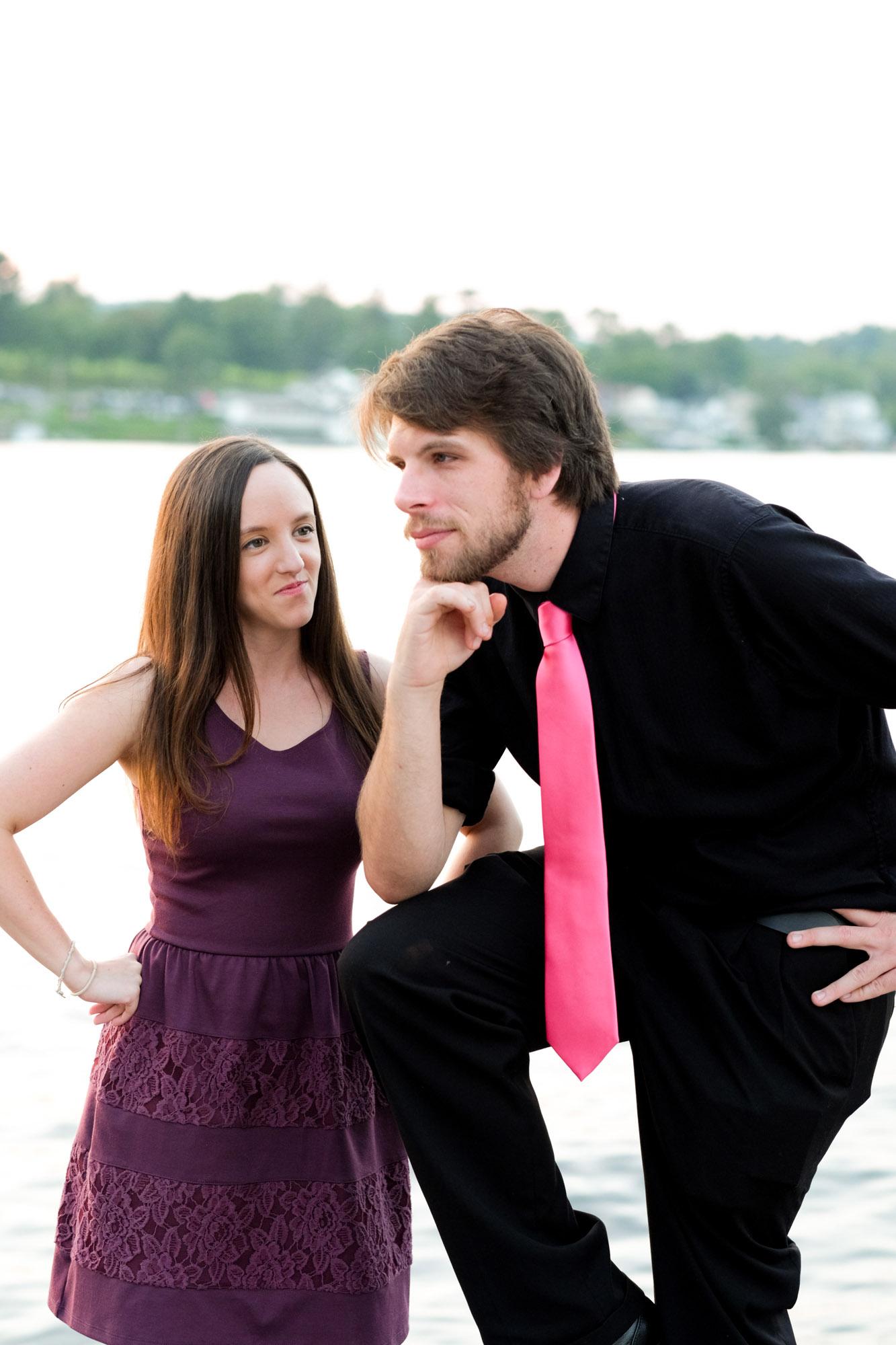 Shawn & Danielle Hot Air Balloon Wedding 63
